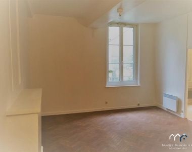 Location Appartement 2 pièces 40m² Caen (14000) - photo