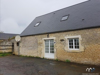 Location Maison 3 pièces 58m² Putot-en-Bessin (14740) - Photo 1