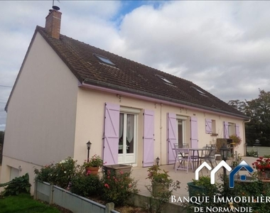 Sale House 7 rooms 120m² Bayeux (14400) - photo