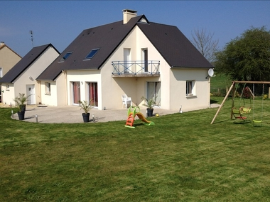 Vente Maison 6 pièces 133m² Bayeux (14400) - photo