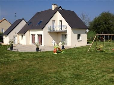 Sale House 6 rooms 133m² Bayeux (14400) - photo
