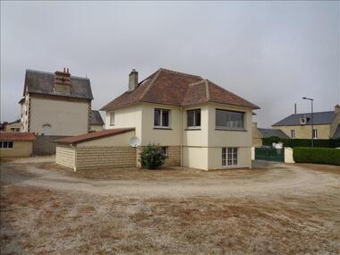 Vente Maison 4 pièces 75m² Bayeux (14400) - photo