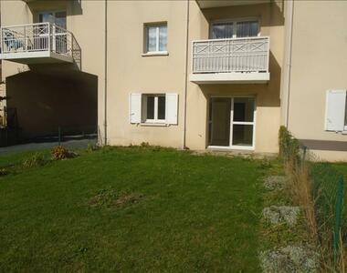 Vente Appartement 3 pièces 62m² Port-en-Bessin-Huppain (14520) - photo