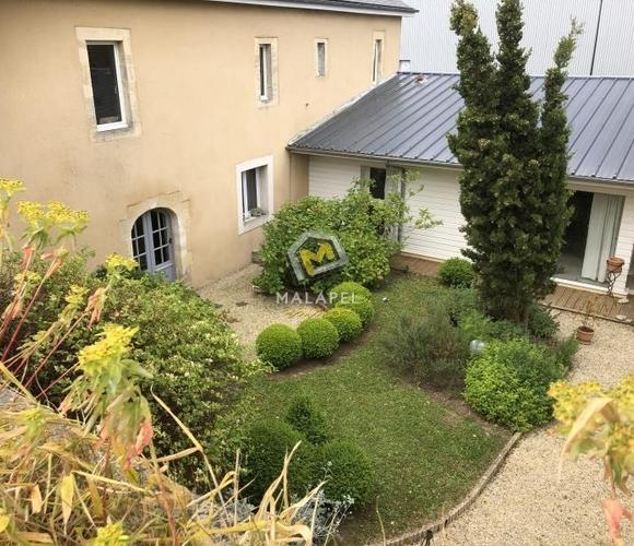 Vente Maison 6 pièces 155m² Bayeux - photo