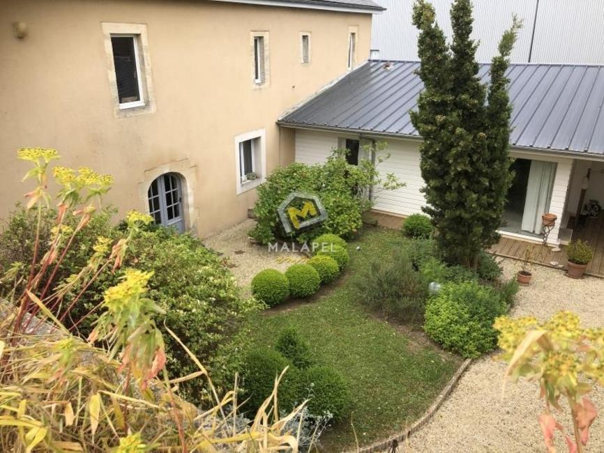Sale House 6 rooms 155m² Bayeux - photo