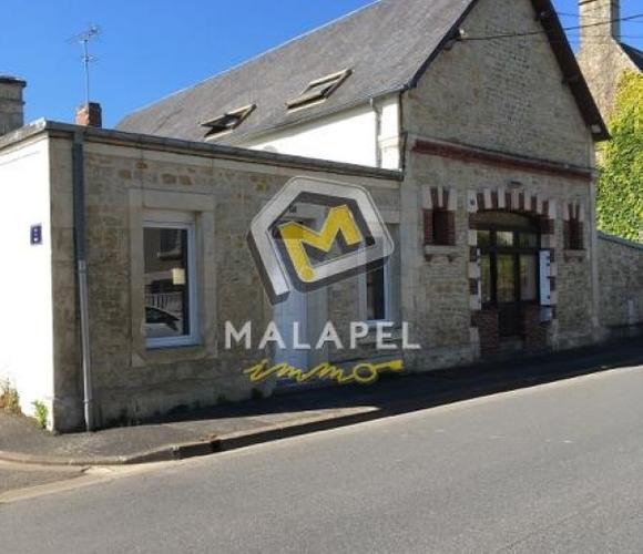 Vente Immeuble Bayeux - photo