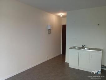 Vente Appartement 1 pièce 20m² Courseulles-sur-Mer (14470) - photo