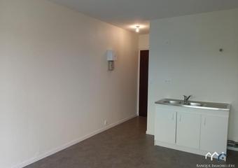 Vente Appartement 1 pièce 19m² Courseulles sur mer - photo