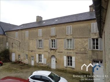 Vente Maison 7 pièces 175m² Bayeux (14400) - photo