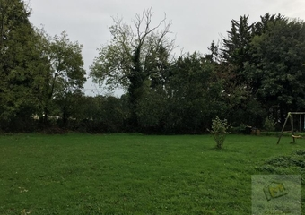 Sale Land 700m² Le molay littry - photo
