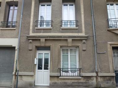 Location Maison 3 pièces 67m² Bayeux (14400) - photo