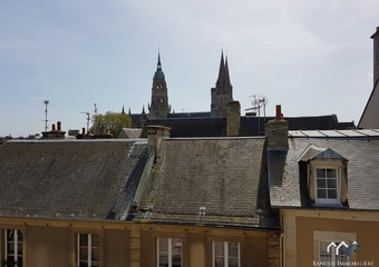 Renting Apartment 3 rooms 48m² Bayeux (14400) - Photo 1