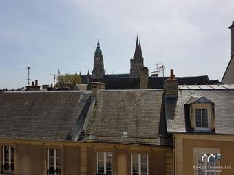 Location Appartement 3 pièces 48m² Bayeux (14400) - Photo 1