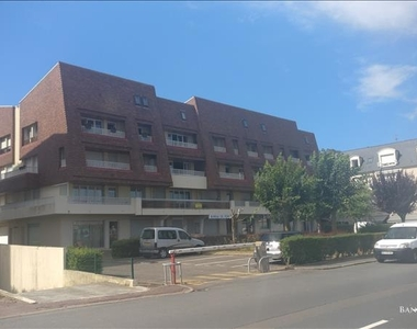 Sale Apartment 1 room 33m² Courseulles-sur-Mer (14470) - photo