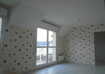 Vente Appartement 2 pièces 37m² Port-en-Bessin-Huppain (14520) - photo