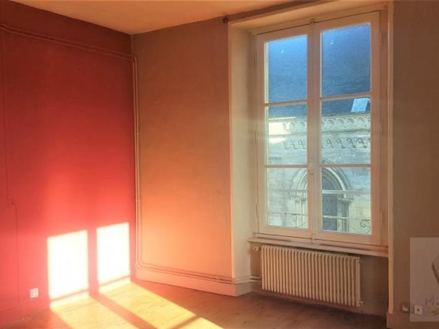 Location Appartement 3 pièces 61m² Bayeux (14400) - photo