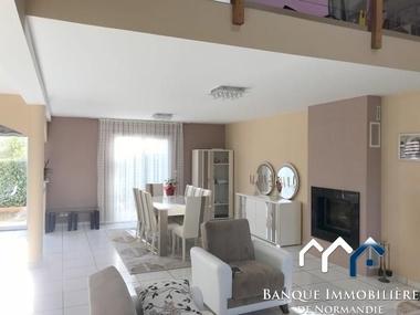Sale House 5 rooms 165m² Tilly-sur-Seulles (14250) - photo