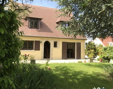Sale House 6 rooms 115m² Creully (14480) - photo