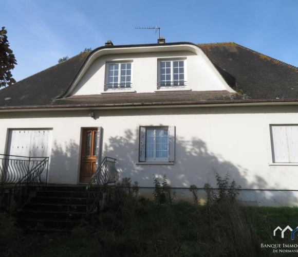 Sale House 5 rooms 130m² Missy - photo