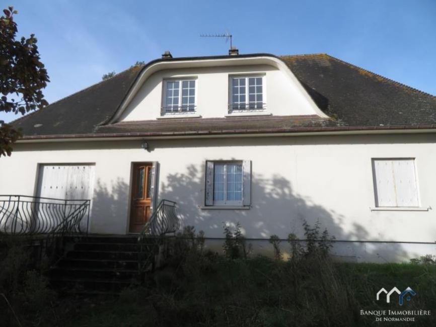 Vente Maison 5 pièces 130m² Missy - photo