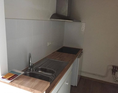 Renting Apartment 2 rooms 32m² Bayeux (14400) - photo