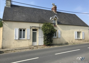 Vente Maison 4 pièces 80m² Caumont l evente - photo