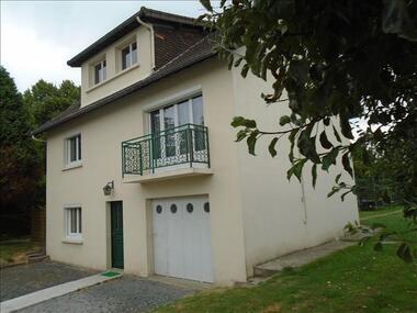 Sale House 5 rooms 116m² Arromanches-les-Bains (14117) - photo