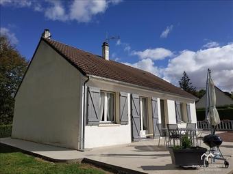 Vente Maison 5 pièces 80m² Bayeux (14400) - Photo 1