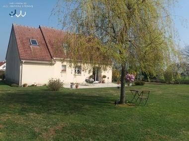 Sale House 5 rooms 120m² Tilly sur seulles - photo