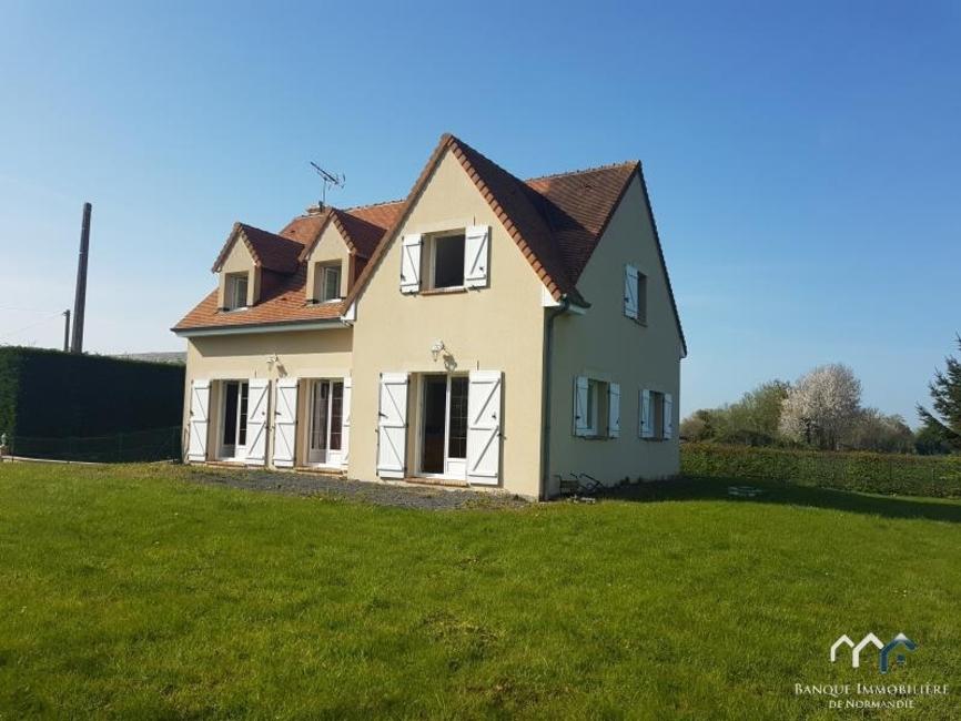 Location Maison 6 pièces Planquery (14490) - photo
