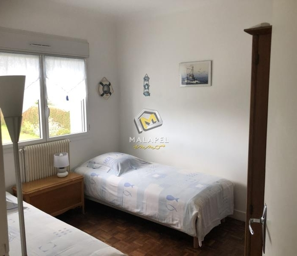 Sale House 4 rooms 65m² Grandcamp maisy - photo