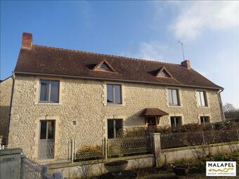 Vente Maison 7 pièces 160m² Trévières (14710) - photo