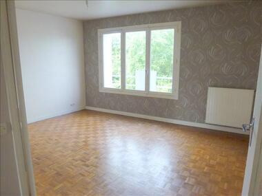 Location Appartement 3 pièces 58m² Bayeux (14400) - photo