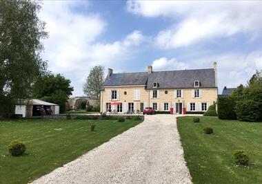 Vente Maison 8 pièces 330m² Caen (14000) - photo