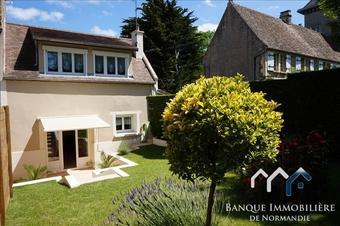Vente Maison 4 pièces 62m² Courseulles-sur-Mer (14470) - photo