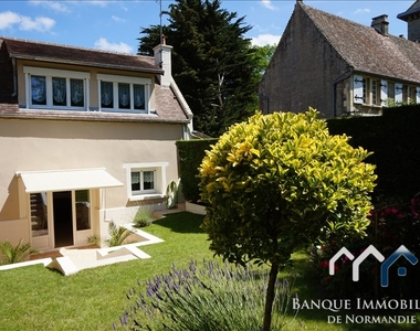Sale House 4 rooms 62m² Courseulles-sur-Mer (14470) - photo