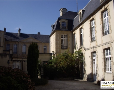 Renting Apartment 2 rooms 38m² Bayeux (14400) - photo
