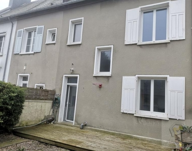 Sale House 6 rooms 85m² Caumont-l evente - photo