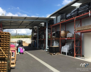 Vente Fonds de commerce Granville - photo