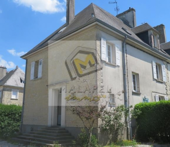 Sale House 8 rooms Villers bocage - photo