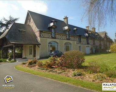 Sale House 9 rooms 268m² Port-en-Bessin-Huppain (14520) - photo