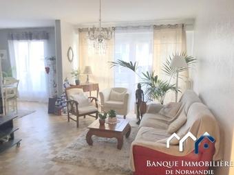 Vente Appartement 4 pièces 79m² Bayeux - photo