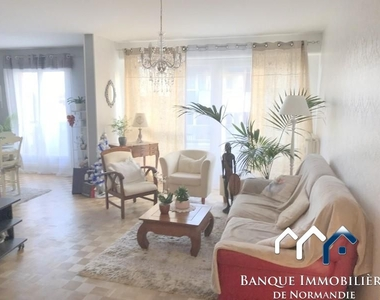 Sale Apartment 4 rooms 79m² Bayeux - photo