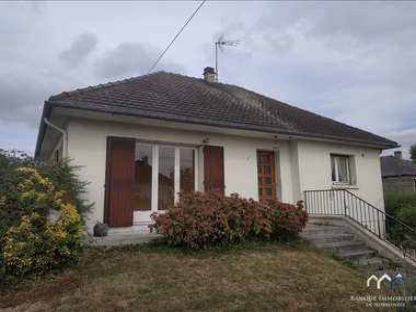 Vente Maison 4 pièces 70m² Bayeux (14400) - photo