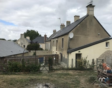 Sale House 4 rooms 70m² Bayeux - photo