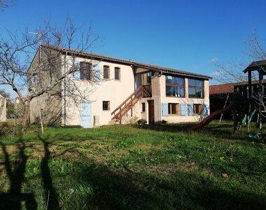 Sale House 5 rooms 120m² La Salvetat-Saint-Gilles - photo