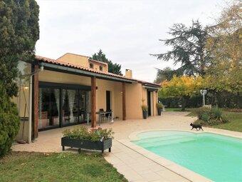 Vente Maison 5 pièces 110m² La Salvetat-Saint-Gilles - Photo 1