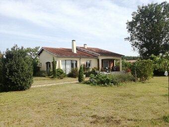 Vente Maison 8 pièces 185m² Lamasquère (31600) - photo