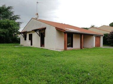 Vente Maison 4 pièces 100m² Cugnaux (31270) - photo
