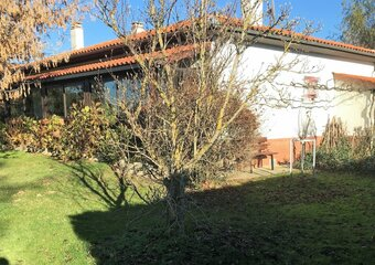 Sale House 4 rooms 120m² Fontenilles (31470) - photo